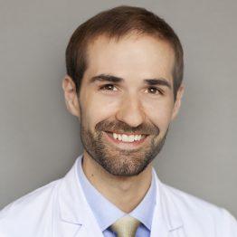 Dr. Jeremy Cook