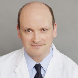 Dr. Joseph Shaffer