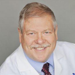 Dr. Jerry Stanke
