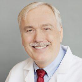 Dr. Noel Hauge