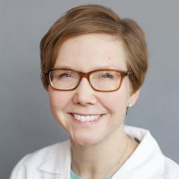 Dr. Kristina Shaffer