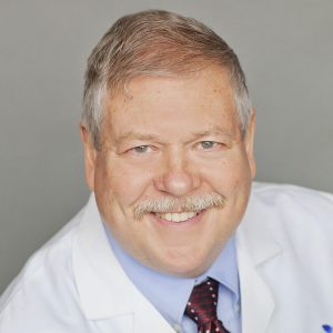 Dr. Jerry Stanke