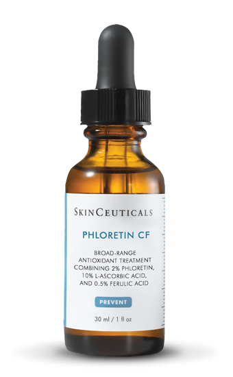 SkinCeuticals Product Recommendations from Sandra Lundeen