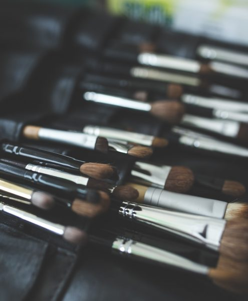 The Case for Cleaning Your Makeup Brushes