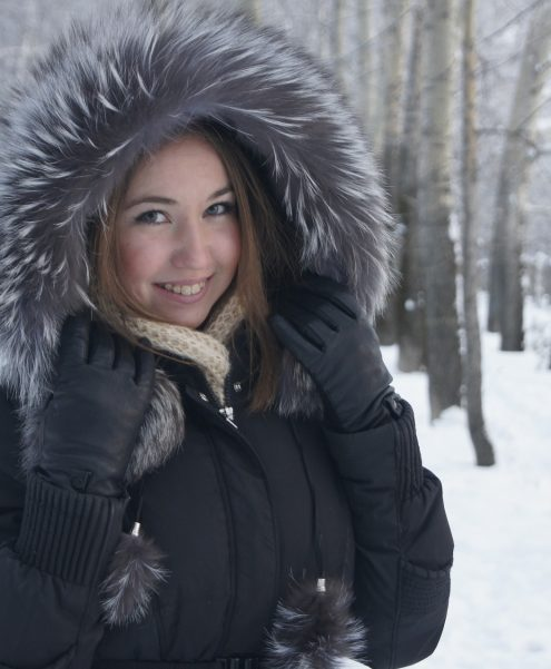 Tips for Coping with Winter's Dry Skin