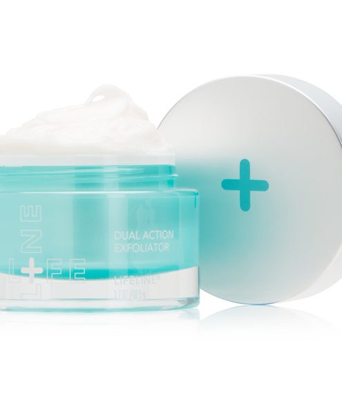 February Special: 20% off All Lifeline Skin Care Products