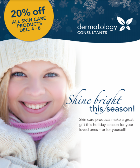 winter product sale