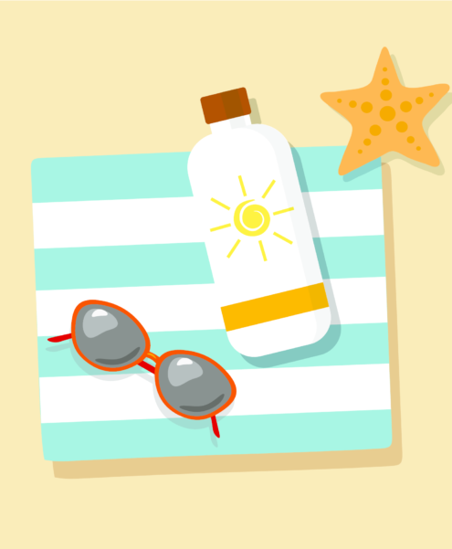 May Special: Sale on all Sunscreen Products