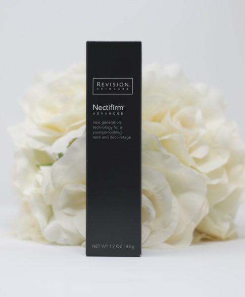 June Product Special: Revision Nectifirm Advanced Neck Cream