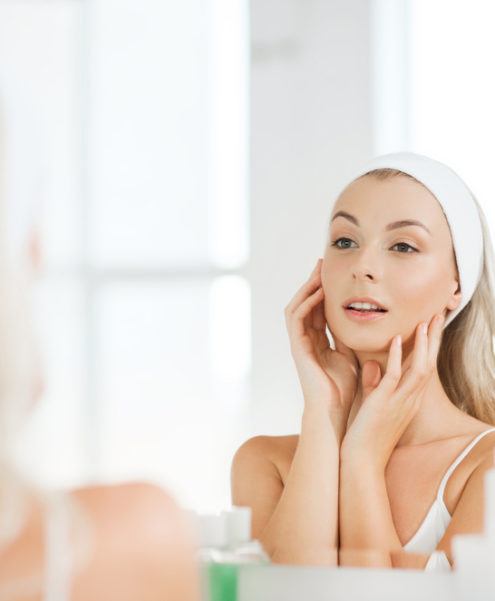 Taking Care of Your Skin in Your 30's